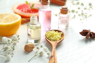 Weleda jest ważną i uznaną marką kosmetyków naturalnych w Europie.